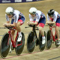 Medal magic from Great Britain Cycling Team in Paris