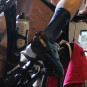 Fuelling and hydration for indoor cycling