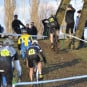 Cyclo-cross Nutritional Timeline