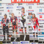 Action-packed racing at British Cycling MTB Downhill Series round five at Moelfre