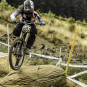 Graham and Curd take victory in British Cycling MTB Downhill Series in Wales