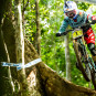 Atherton and Hart triumph at Fort William in British Cycling MTB Downhill Series
