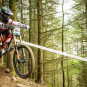 Carpenter and Beaumont victorious in round five of the British Cycling MTB Downhill Series