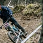 Atherton returns in style as Walker hits HSBC UK | National Downhill Series top spot