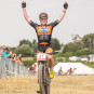 Flawless Ferguson and Last defend HSBC UK | National Mountain Bike Cross-Country Championship titles
