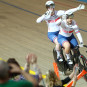 Thornhill and Scott complete Tandem double