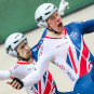 Two Scottish riders confirmed as part the Para-cycling team for the Tissot UCI Track Cycling World Cup, London