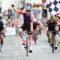 Chris Lawless (Team Wiggins) wins Grand Prix of Wales