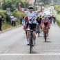 Stewart and Georgi win on day one of the Tour of the Kingdom