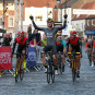 Beverley Grand Prix win for Chris Lawless