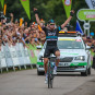 Tour of Britain: Sensational Stannard solos to stage three win