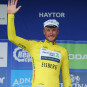 Steve Cummings moves into Tour of Britain lead after stage six