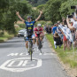 Pidcock wins Bath Junior Road Race in British Cycling Junior Road Race Series