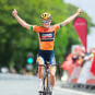 Lizzie Deignan lauds strength in depth ahead of HSBC UK | National Road Championships