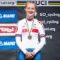 Brilliant Bronze for Backstedt in the Junior Women's Individual Time Trial
