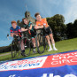 Route revealed for HSBC UK | National Circuit Championships in Rochester