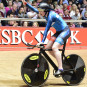 Archibald powers to individual pursuit gold at HSBC UK | National Track Championships