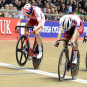 As it happened: 2017 HSBC UK | National Track Championships - day two