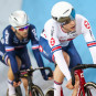 Scots confirmed in team for Tissot UCI Track Cycling World Cup in Berlin