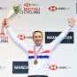 Jason Kenny to compete for National Title as Olympic year begins