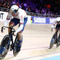 British Cycling announces Men's Sprint Team staffing restructure for Tokyo Olympic Games