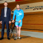 Burness Paull backs Scotland Revolution Team for track cycling success