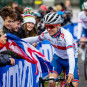 Great Britain Cycling Team announce the riders for the elite men's events at the 2020 UCI Road World Championships