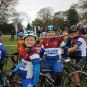 Singleton Sparkles at Gunpowder Classic Cycling Event