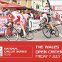 Stunning Lawless rules the circuit in Wales Open Criterium