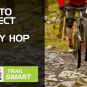 How to perfect your bunny hop on a mountain bike - Trail Smart