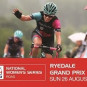 Henderson clinches final race of HSBC UK | National Women's Road Series