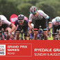 Wood secures victory in Ryedale Grand Prix in dramatic sprint finish