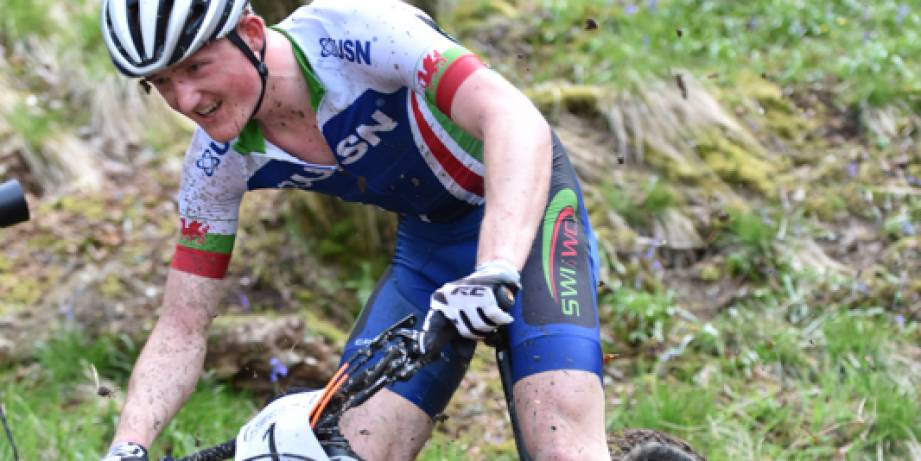 Venues and dates confirmed for 2017 WElsh Cycling MTB Cross Country Series