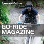 go-ride newsletter