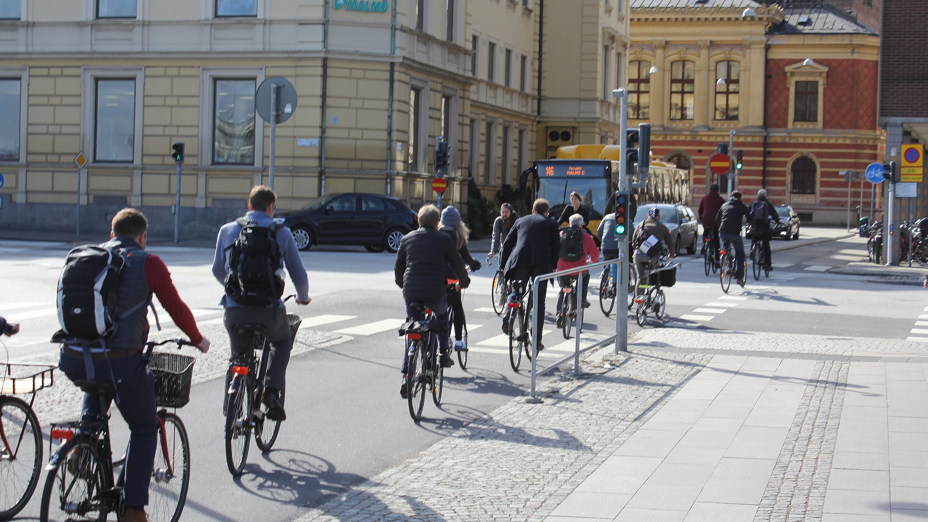 The examples of countries such as Denmark, Germany and the Netherlands – nations which have prioritised cycling and made it their preferred means of transport – have long been cited as models which Britain can follow.