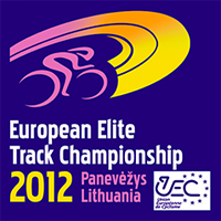 2012 European Track Championships
