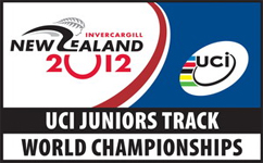 UCI Junior Track World Championships