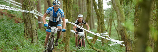British Cycling National Cross Country Series