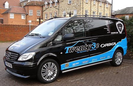 mercedes vito sport black. Mercedes-Benz Vito Sport will