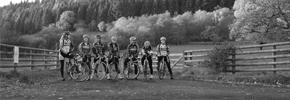 Scott Contessa Epic Race Team