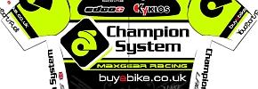 Champion System - Maxgear - Kyklos