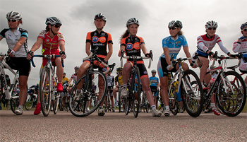 2012 Women's National Road Race Series