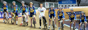 WD-40 Cycling Team
