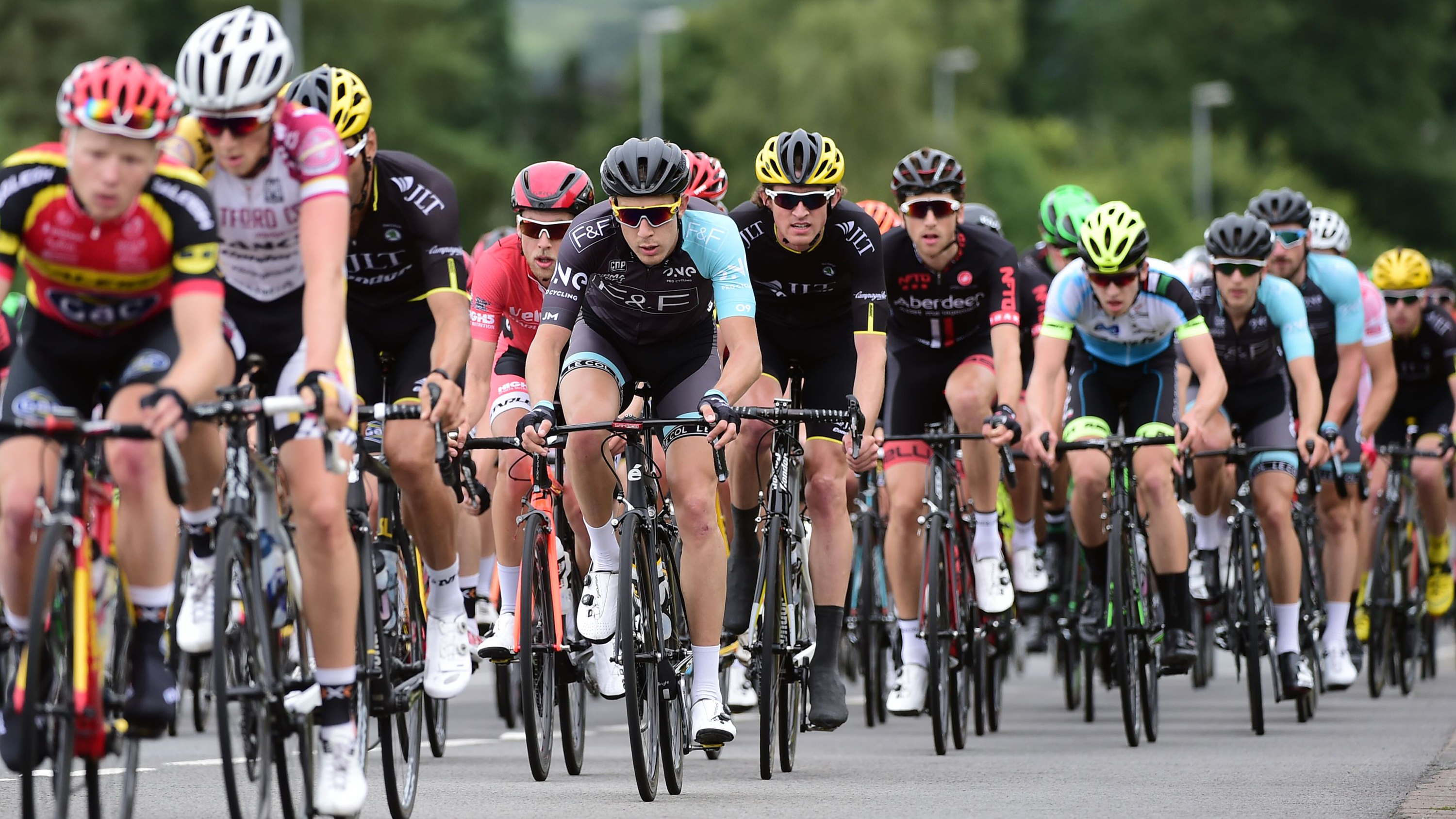 2015 British Cycling Elite Road Series