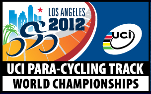 2012 UCI Para-Cycling World Track Championships